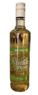 Vermuth Distinguit Blanco