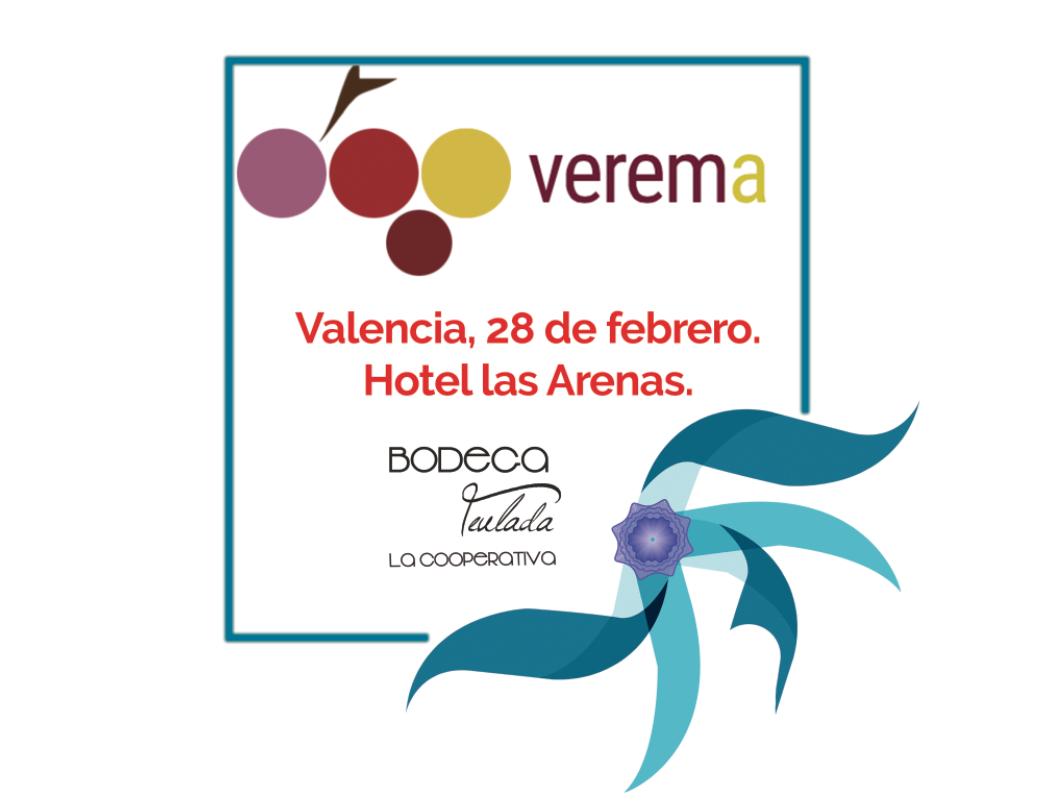 Feria Verema 2020